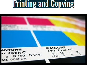 Printing And copying